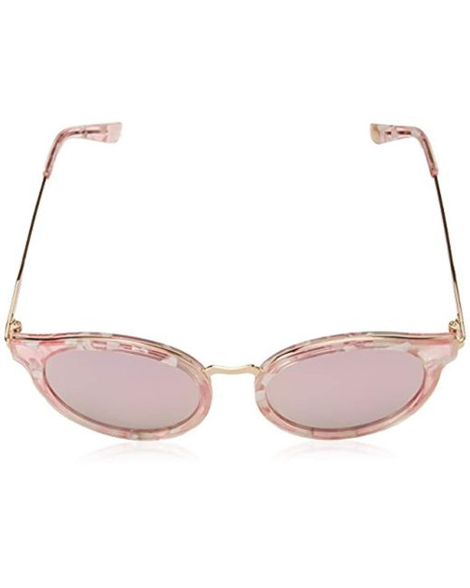 c0a1417c1a0a20 Lyst - Juicy Couture Ju596 s Sunglasses - Save 9.090909090909093%