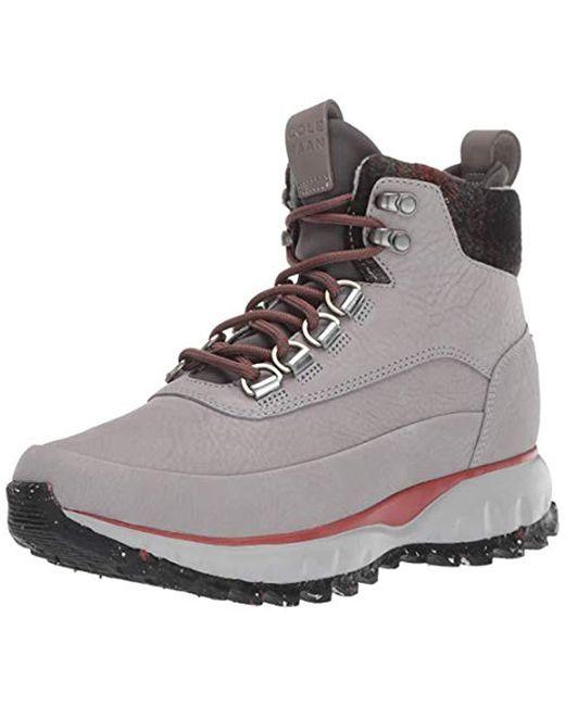 aa13a76c40c Women's Zerogrand Explore All-terrain Hiker Waterproof Ankle Boot
