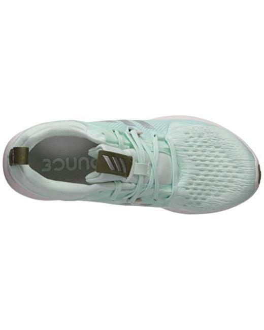 df55d51d1 ... Adidas - Green Edgebounce Running Shoe - Lyst