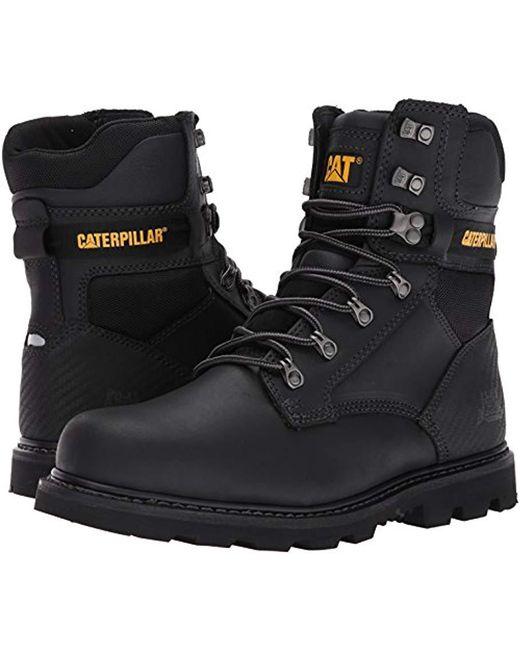 99d7fbc100f Men's Indiana 2.0 / Black Industrial & Construction Shoe