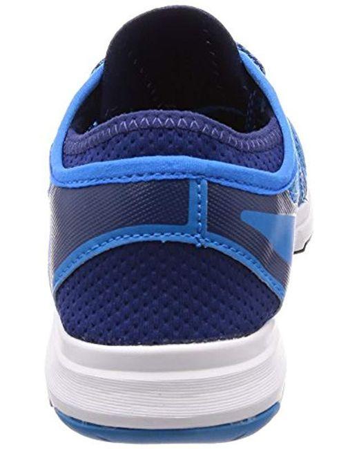 10c24e0cfcdd ... Yves Salomon - Blue Crossamphibian Swift M Athletic Sandal for Men -  Lyst ...