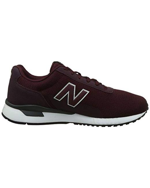 70124ec34b32e ... New Balance - Multicolor 5v2 Sneaker for Men - Lyst ...