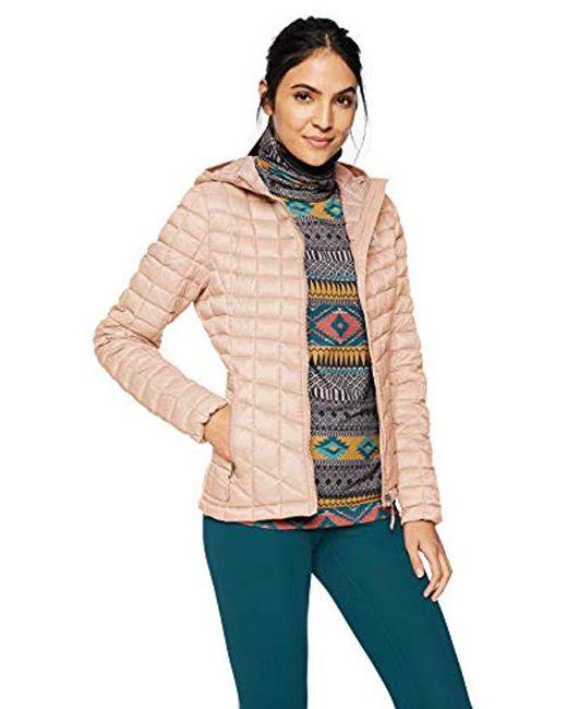 Reebok - Multicolor Packable Glacier Shield Active Jacket - Lyst