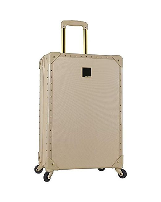 Vince Camuto Multicolor Hardside Spinner Luggage