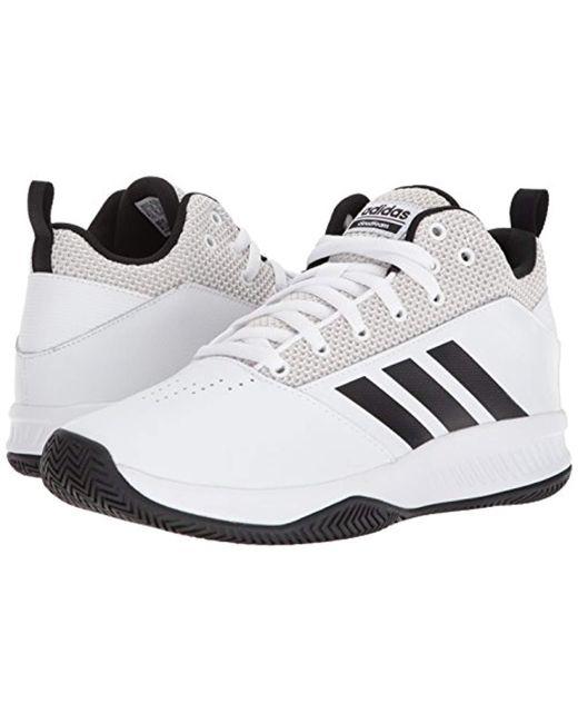efddfb0302e5 adidas Cf Ilation 2.0 4e in White for Men - Save 10% - Lyst