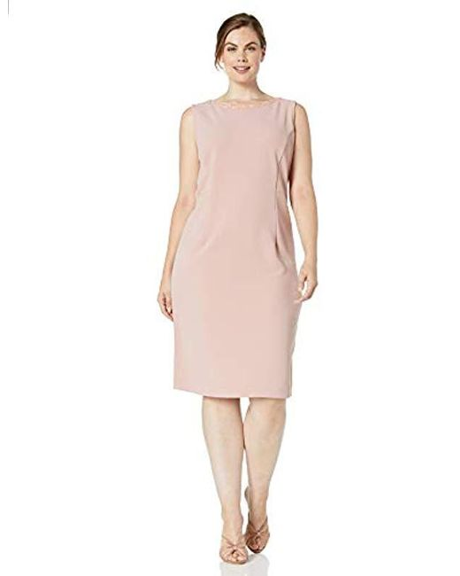 Women\'s Black Plus Size Three Quarter Sleeve Maxi Wrap Dress