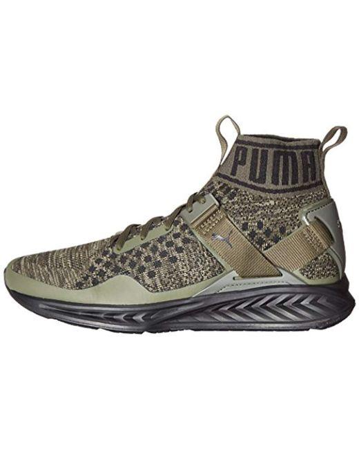 new concept 41d60 bd3e0 Men's Ignite Evoknit Cross-trainer Shoe