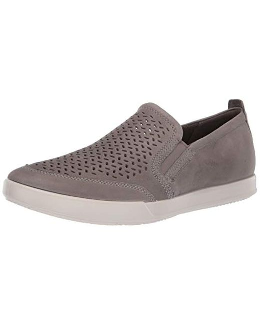 837bc67c Men's Gray Collin 2.0 Slip On Sneaker