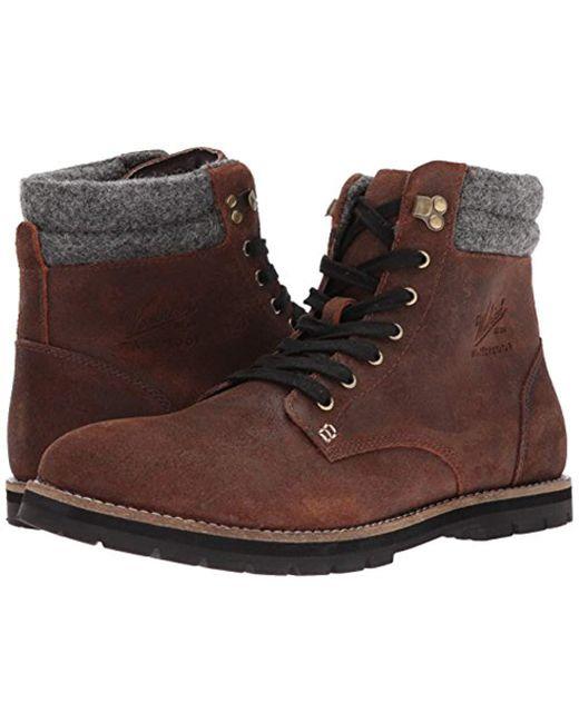 bcfc18520ca Men's Brown 1830 Explorer Chukka Boot
