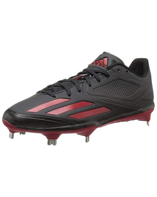 03aafa398c8a97 Adidas - Multicolor Freak X Carbon Mid Baseball Shoe