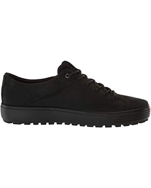 heißer verkauf billig Einzelhandelspreise neuartiges Design Men's Black Soft 7 Tred Low Gore-tex Sneaker