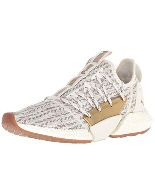 size 40 ea2af f7447 Men's White Hybrid Rocket Runner Sneaker