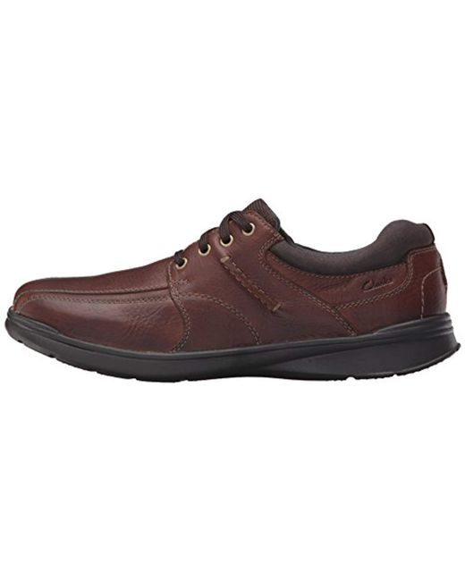 a51a6b5fb2 Lyst - Clarks Cotrell Walk Oxford in Brown for Men - Save 36%