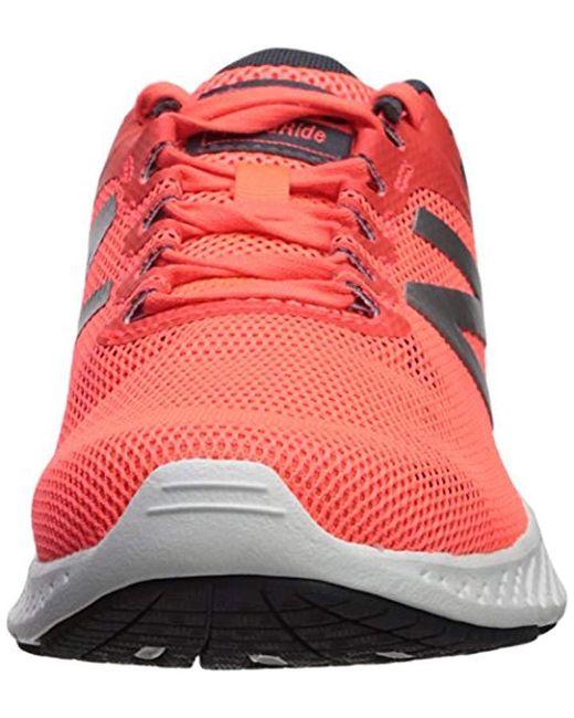 0e46cf5a418be Women's 490v6 Cushioning Running Shoe, Dragonfly, 7.5 D Us