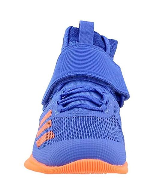buy popular 74a6c 4f951 ... Adidas - Blue Crazy Power Rk Cross Trainer for Men - Lyst ...