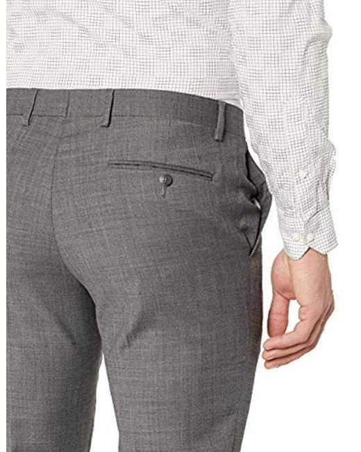 Original Penguin Mens Slim Fit Dress Pant