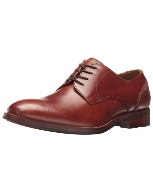 ALDO Red Dalille Oxford for men