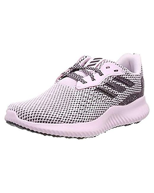 Adidas - Pink Alphabounce Rc W - Lyst