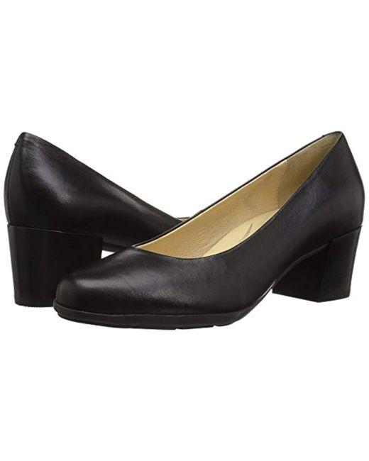 Geox Women's D Annya Mid B Closed Toe Pumps Shoes & Bags