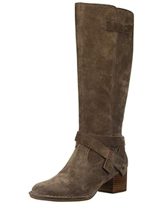 23085cfc11d Women's Brown W Bandara Tall Fashion Boot