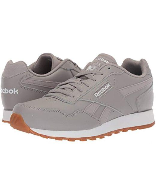 3e42c955dd94 Lyst - Reebok Classic Harman Run Shoe in Gray for Men - Save 29%