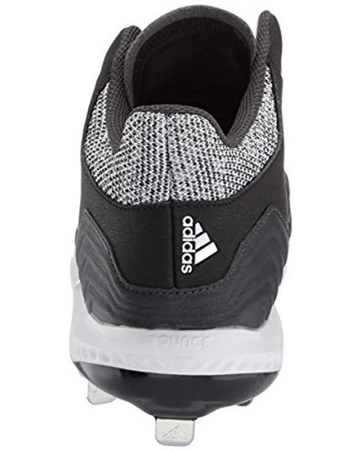 new styles 81ca9 32455 ... Adidas - Black Icon Bounce for Men - Lyst ...