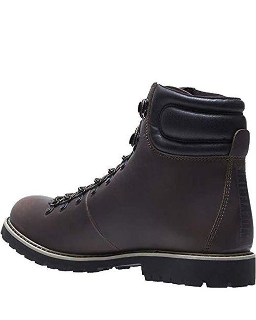 e573f439acf Men's Frontiersman Fashion Boot