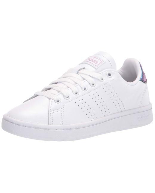 Advantage Sneaker Adidas en coloris White