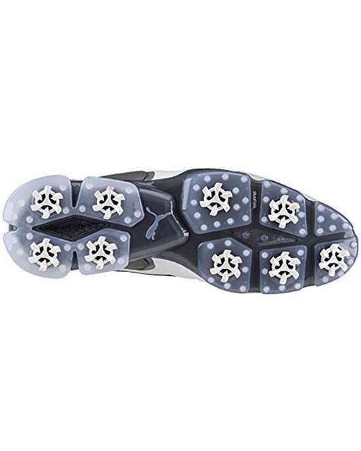 606c0c78b751 ... PUMA - Gray Titantour Ignite Disc Golf-shoes for Men - Lyst ...