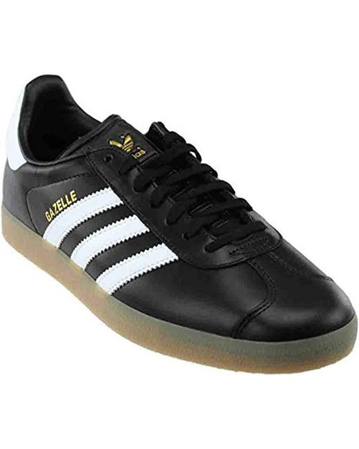 best service 370b9 4b157 Adidas - Black Performance Samba Classic Indoor Soccer Shoe for Men - Lyst  ...