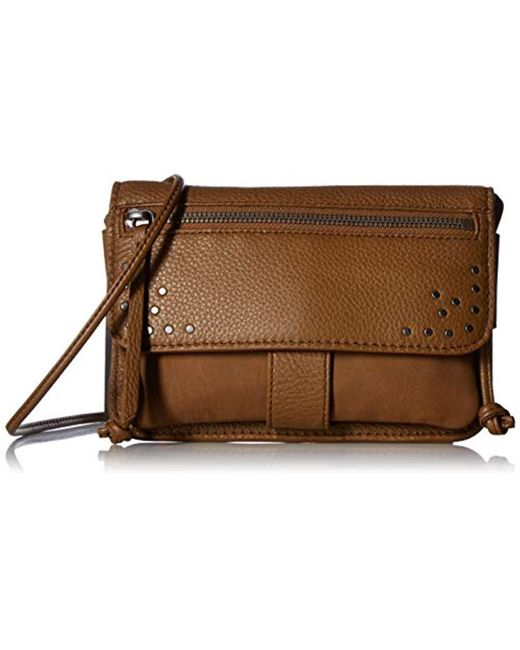 Lucky Brand Multicolor Lucky Lore Convertible Wallet