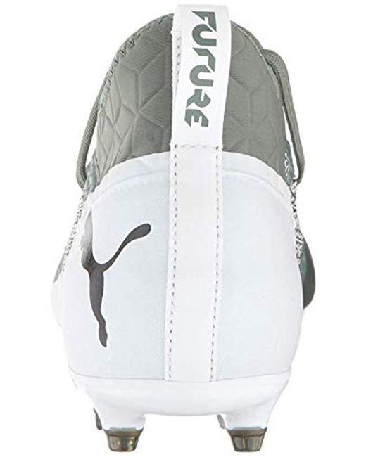 ... PUMA - Multicolor Future 2.3 Netfit Fg ag Soccer Shoe for Men - Lyst ... 78cdc0d0c