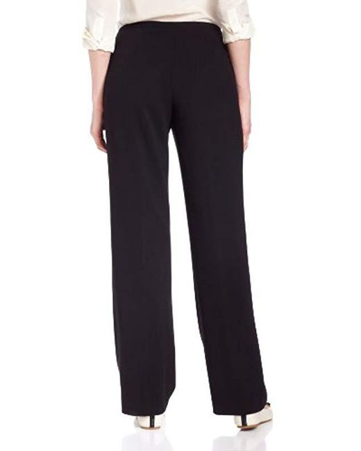 d4cc89ce851fb ... Calvin Klein - Black Hudson Pant - Lyst