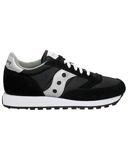 Saucony - Black Originals Jazz Original Sneaker for Men - Lyst