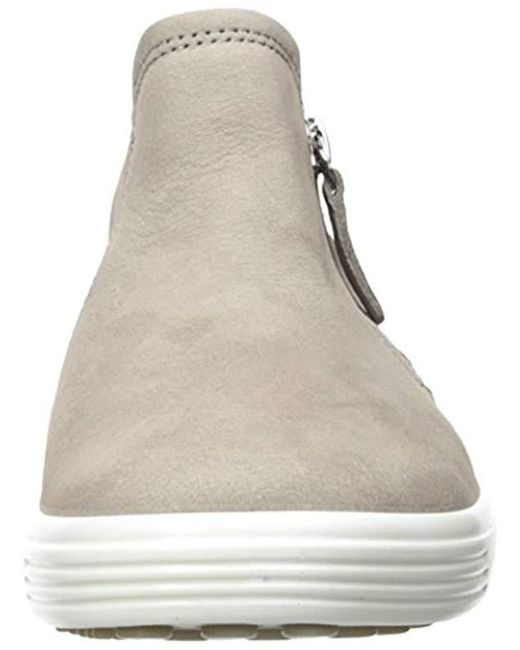 df51d9a1 Gray Soft 7 Ladies, Womens High-top