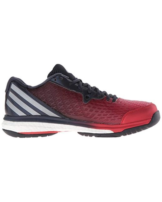 7d7c2f7841939 ... czech adidas multicolor performance energy volley boost 2.0 volleyball  shoe for men lyst d9b61 f0b19 ...