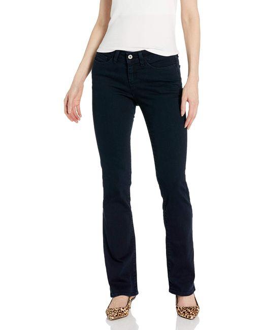 Yummie By Heather Thomson Blue Boot Cut Jean