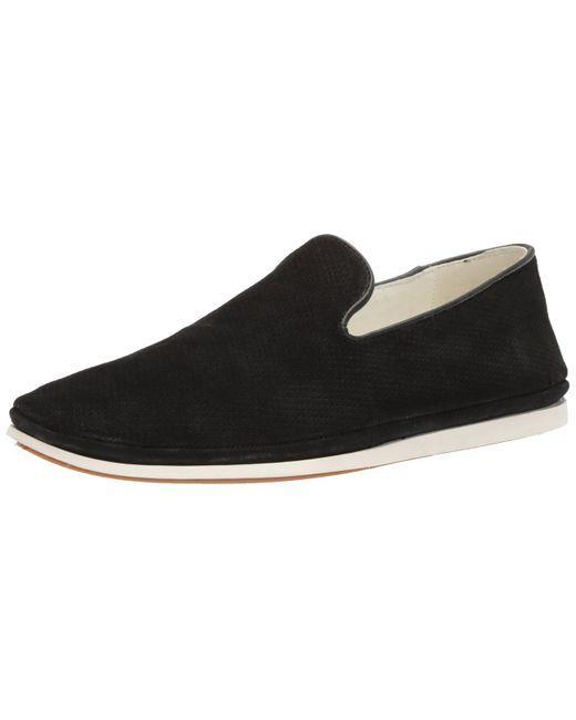 Steve Madden Black Arrowe Sneaker for men