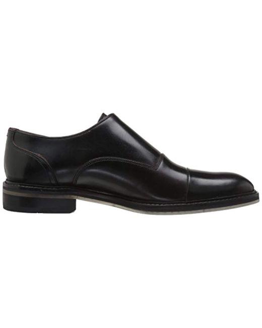 e7bf34890051f Men's Black Phloyd Uniform Dress Shoe