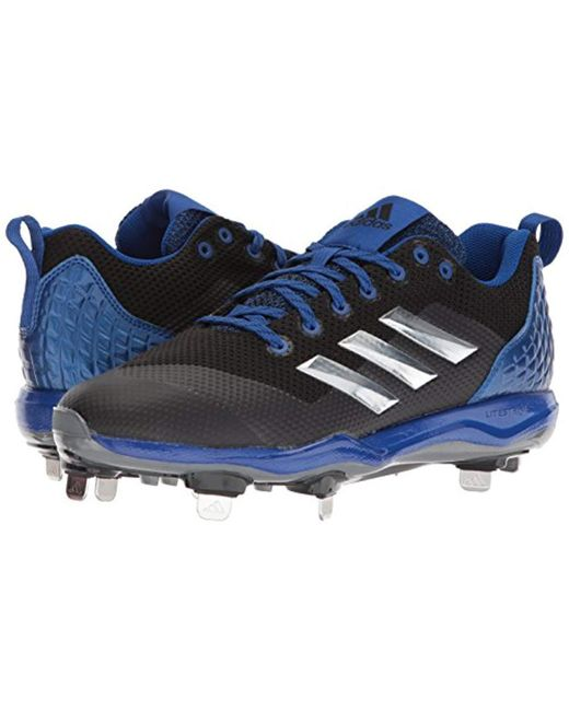 Adidas Mid Blackmetallic Freak X Carbon Baseball Lyst Silver Shoe WH9YeE2ID