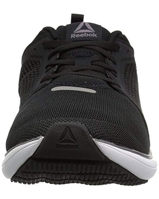 27b2532a049a Lyst - Reebok Driftium Ride Running Shoe in Black for Men - Save 27%