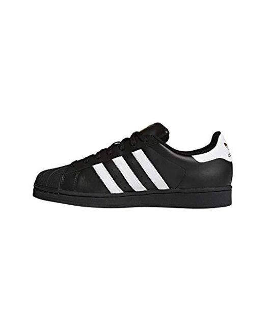 adidas Superstar Shoes Running White 20 Mens