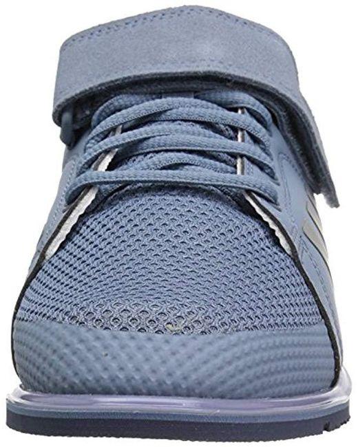 Men's Blue Power Perfect Iii. Cross Sneaker