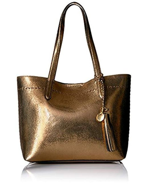 Cole Haan - Multicolor Payson Small Tote - Lyst