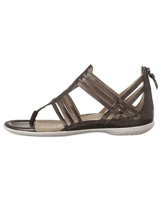 9d4d82cf72 Women's Flash Lattice T-strap Huarache Sandal