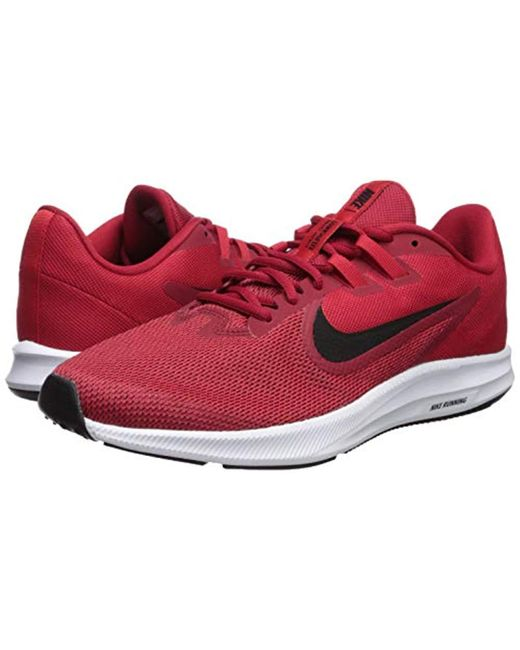 5e20e685a78a0 Lyst - Nike Downshifter 9 Sneaker