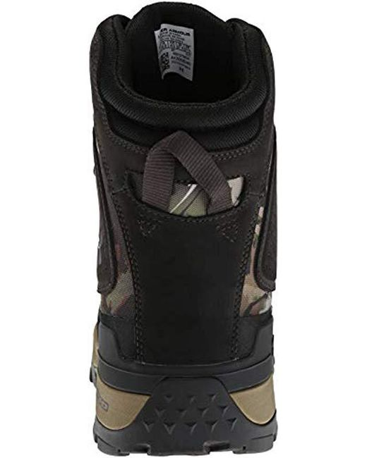huge selection of 56b09 b9116 under armour men's brow tine 2.0 800g hunting boots Lyst - Under Armour  Brow Tine 2.0