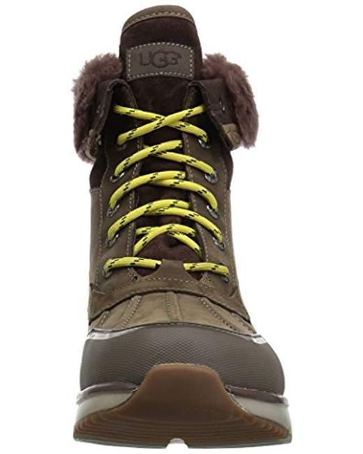 0aba7f7d75c Men's Eliasson Snow Boot