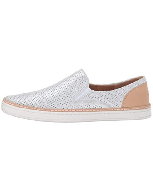 b9e073caaea Women's Metallic Adley Perf Stardust Sneaker