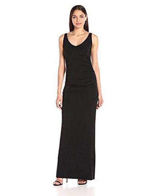 Rachel Pally Black Mara Dress